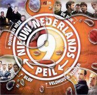 Cover  - Nieuw Nederlands Peil 9