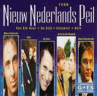 Cover  - Nieuw Nederlands Peil