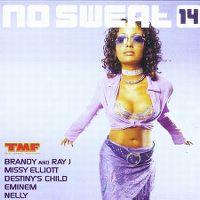 Cover  - No Sweat 14