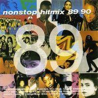 Cover  - Nonstop Hitmix 89/90