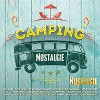 Cover  - Nostalgie - Camping