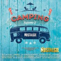 Cover  - Nostalgie - Camping volume 2