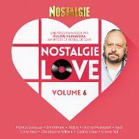 Cover  - Nostalgie Love vol. 6