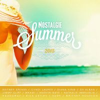 Cover  - Nostalgie Summer 2015