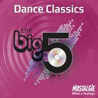 Cover  - Nostalgie The Big 5 - Dance Classics