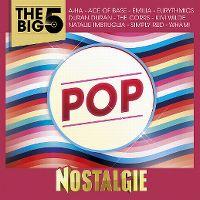 Cover  - Nostalgie The Big 5 - Pop
