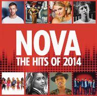 Cover  - Nova - The Hits Of 2014