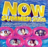 Cover  - Now - Summer 2008