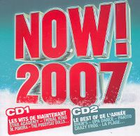 Cover  - Now! 2007 Hits Référence