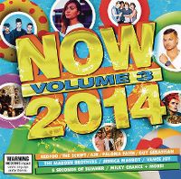 Cover  - NOW 2014 Volume 3