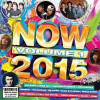 Cover  - Now 2015 Volume 1