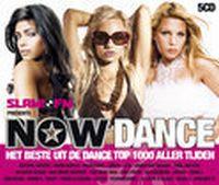 Cover  - Now Dance - Het beste uit de Dance Top 1000 aller tijden