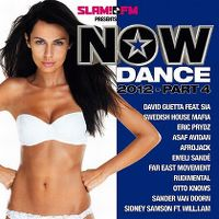 Cover  - Now Dance 2012 - Part 4