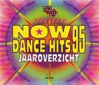 Cover  - Now Dance Hits 95 Jaaroverzicht