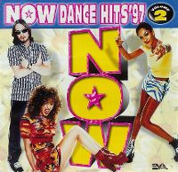 Cover  - Now Dance Hits '97 Volume 2
