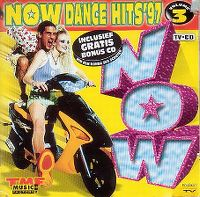 Cover  - Now Dance Hits '97 Volume 3