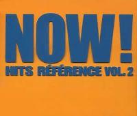 Cover  - Now! Hits Référence Vol. 2