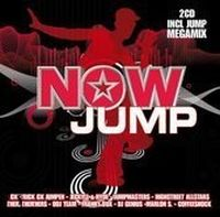 Cover  - Now Jump