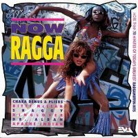 Cover  - Now Ragga