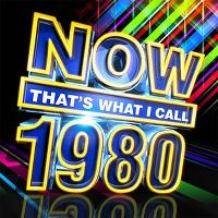 Cover  - Now That's What I Call 1980