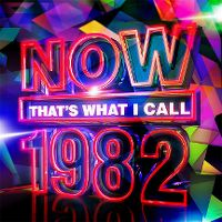 Cover  - Now That's What I Call 1982