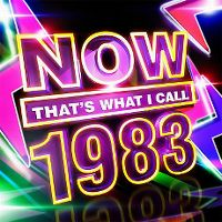Cover  - Now That's What I Call 1983