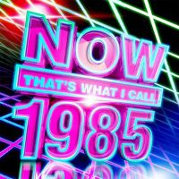 Cover  - Now That's What I Call 1985