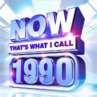 Cover  - Now That's What I Call 1990