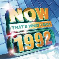 Cover  - Now That's What I Call 1992