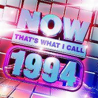 Cover  - Now That's What I Call 1994