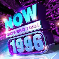 Cover  - Now That's What I Call 1996