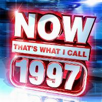 Cover  - Now That's What I Call 1997
