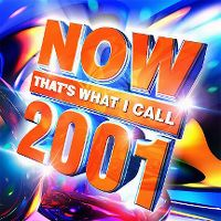 Cover  - Now That's What I Call 2001