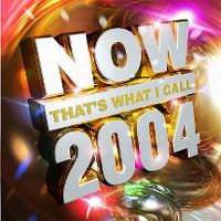 Cover  - Now That's What I Call 2004