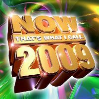 Cover  - Now That's What I Call 2009