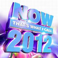 Cover  - Now That's What I Call 2012