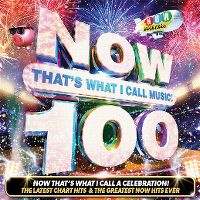Cover  - Now That's What I Call Music! 100