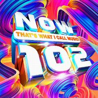 Cover  - Now That's What I Call Music! 102