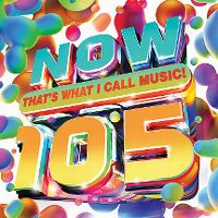 Cover  - Now That's What I Call Music! 105