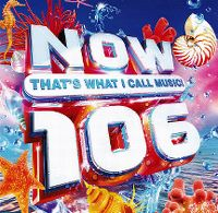 Cover  - Now That's What I Call Music! 106