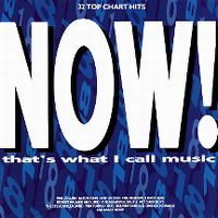 Cover  - Now That's What I Call Music! 18