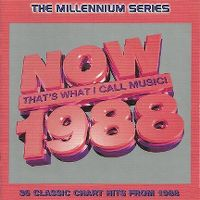 Cover  - Now That's What I Call Music! 1988