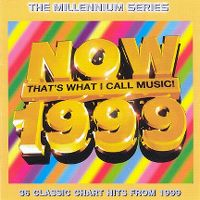 Cover  - Now That's What I Call Music! 1999