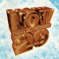 Cover  - Now That's What I Call Music! 29