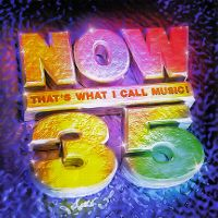 Cover  - Now That's What I Call Music! 35