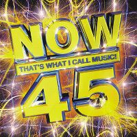 Cover  - Now That's What I Call Music! 45