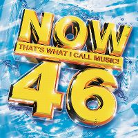 Cover  - Now That's What I Call Music! 46