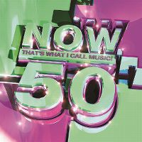 Cover  - Now That's What I Call Music! 50