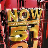 Cover  - Now That's What I Call Music! 51