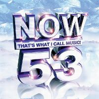 Cover  - Now That's What I Call Music! 53
